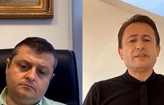 """Tuzla Belediye Başkanı Yazıcı: """"Sosyal medya..."""