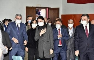 "AK Partili Karaaslan:""Dünya siyasetinde muhalefetler..."