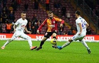 Çaykur Rizespor ile Galatasaray 39. randevuda