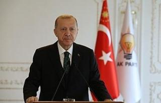 """Cumhurbaşkanı Erdoğan: """"İlave tedbirler almak..."""