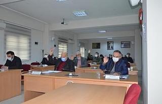 Düzce Özel İdare 2021 bütçesi 90 milyon lira