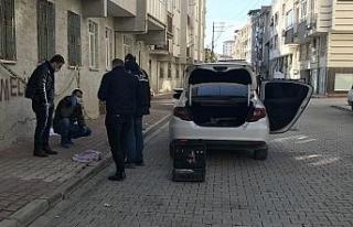Elazığ'daki cinayetin şüphelisi yakalandı