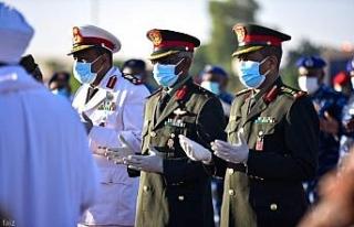 Korona'dan ölen Sudan eski Başbakanı Mehdi son...