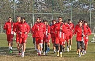 Ligde 23 maçtır kazanamayan Eskişehirspor gözünü...