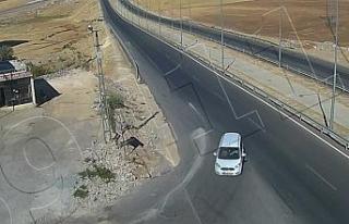Siirt'te sokakların güvenliği 396 kamera ile...