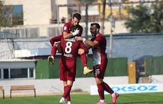 Süper Lig: A.Hatayspor: 1 - Ç.Rizespor: 1 (İlk...