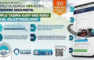 Ulaşım AŞ'den 'Kağıt bilet' açıklaması