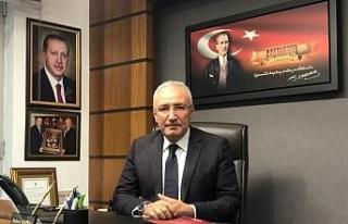 AK Parti Malatya Milletvekili Hakan Kahtalı: Bu yıl...