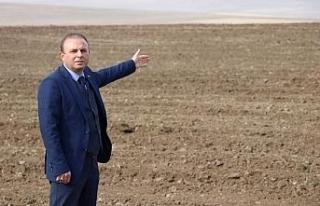 Aksaray'da tarımsal üretim değerinde artış