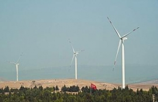 Aliağa, yenilenebilir enerji yatırımlarıyla dikkat...