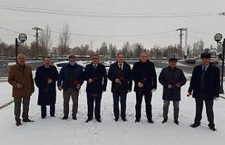 """ASİMDER Başkanı Gülbey: """"Muradov Karabağ'da..."""