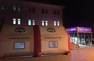 """Başkan Sarıcaoğlu: """"Önce halkımızın sağlığı"""""""