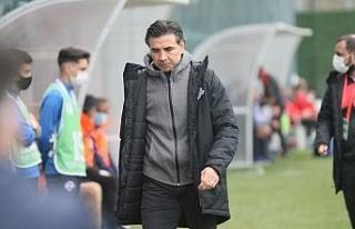Misli.com 2 Lig: Hekimoğlu Trabzon: 4 - Afjet Afyonspor:...
