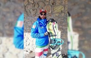 Pandemide yapılacak en güvenli spor kayak