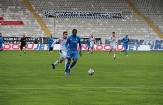 Süper Lig: BB Erzurumspor: 0 - Gençlerbirliği:...