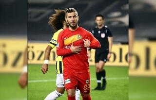Süper Lig: Fenerbahçe: 0 - Yeni Malatyaspor: 3 (Maç...