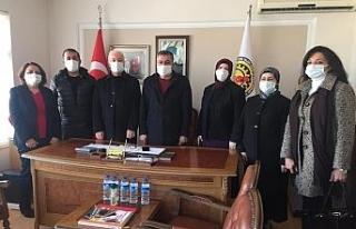 AK Parti Polatlı İlçe Başkanı Demir: ''Türk...
