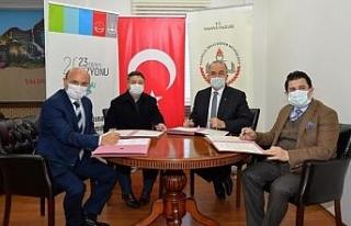 Altınova'ya İHL binası yapılacak