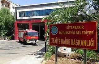 Diyarbakır Büyükşehir Belediye Başkanlığı...