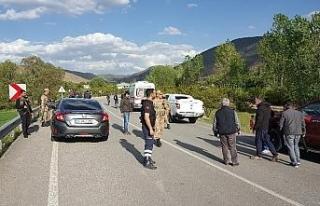 Erzincan'daki terör saldırısıyla ilgili iddianame...