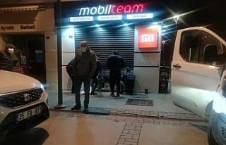 İzmir'de 13 yaşındaki çocuk 20 bin liralık...