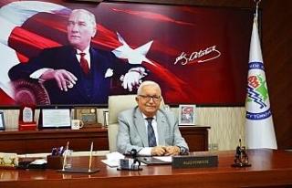Posbıyık, Vali Tutulmaz ile AK Parti Milletvekillerine...