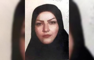 Sahte PCR testi ile İran'a gitmek isterken yakalandı