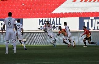 Süper Lig: Göztepe: 4 - Gençlerbirliği: 0 (Maç...