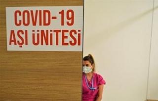 Tekirdağ'da şimdiden bin sağlık çalışanı...