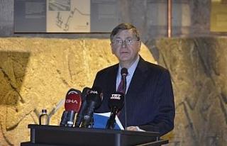 Türkiye ve ABD arasında arkeolojik eserlerin korunmasına...