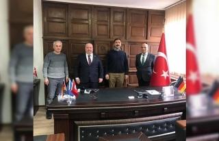 Yurt dışındaki Türk kökenli iş insanlarına...