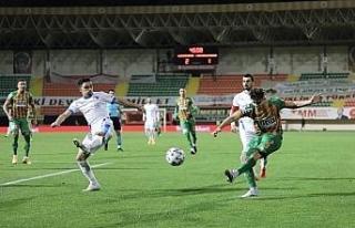 Ziraat Türkiye Kupası: Aytemiz Alanyaspor: 4 - BB...