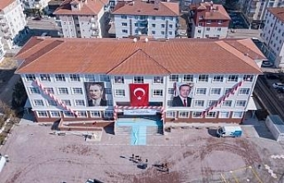 Cumhurbaşkanı Recep Tayyip Erdoğan, Ankara'nın...
