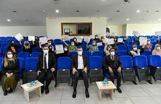 Esenyurt'ta işsizliğe karşı çözüm üretme...