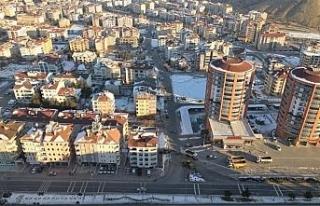 Gazi Caddesindeki altyapı çalışmaların startını...