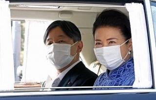 Japonya İmparatoru Naruhito 61 yaşına girdi