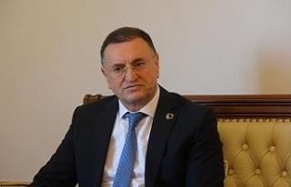 """Lütfü Savaş: """"Hatayspor, yeni Boupendza'ları..."""