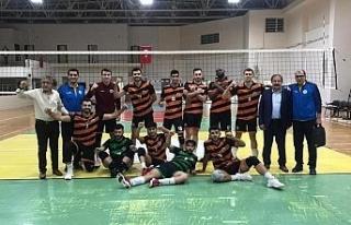 Malatya Büyükşehir Belediyespor Voleybol takımı...
