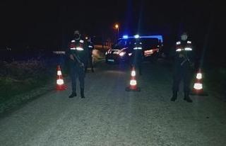 Manyas'ta Kalebayır Mahallesi karantinaya alındı