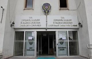 Nevşehir'de aranan 11 kişi tutuklandı