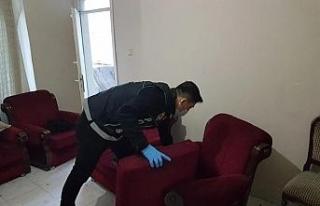 """Osmaniye'de """"torbacı"""" operasyonu: 15..."""