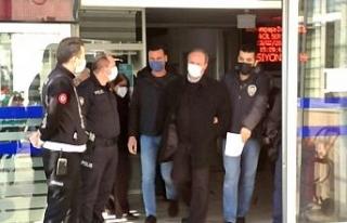 Özlem Zengin'e hakaret eden Avukat Mert Yaşar,...