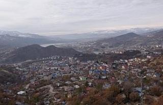 Tunceli'deki sinema salonlarının faaliyetlerine...