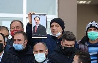 """Yazıcıoğlu'nun ölümünde """"delil karartma""""..."""