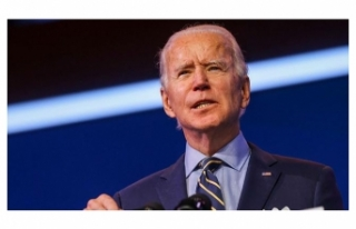 ABD Başkanı Biden'dan göçmenlere mesaj: Buraya...