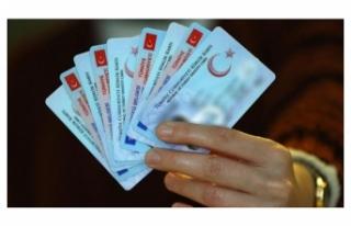 Azerbaycan'a kimlikle seyahat 1 Nisan'da...