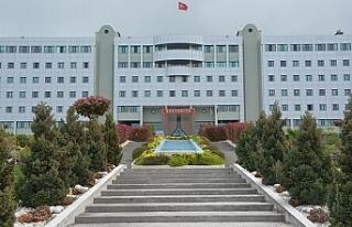 Balıkesir Üniversitesi 31 Sözleşmeli Personel...