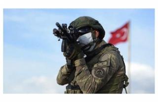İç güvenlik operasyonlarında 78 terörist etkisiz...