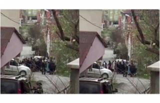İstanbul'da pes dedirten görüntü: Korona...