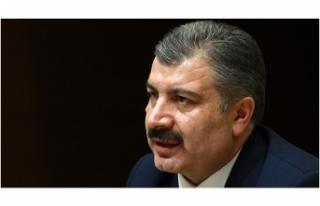 Sağlık Bakanı Koca: '100 milyondan fazla doz...